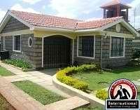 Kitengela, Nairobi, Kenya Bungalow For Sale - Oasis Park...