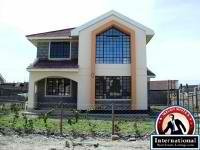 Kitengela, Nairobi, Kenya Mansion For Sale - Oasis Park III