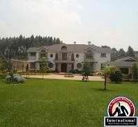 Nairobi, Nairobi, Kenya Mansion For Sale - Ambassadorial...