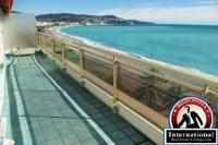 Nice, French Riviera, France Apartment For Sale - Penthouse With Breathtaking View by internationalrealestate