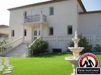 Nice, French Riviera, France Villa For Sale - Marvelous...