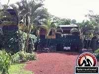 La Vieja de Florencia, San Carlos, Alajuela, Costa Rica Single Family Home  For Sale - Casa de Campo by internationalrealestate
