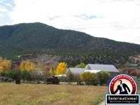 Taos, New Mexico, USA Single Family Home  For Sale -  Taos NM Estate