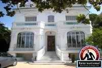 Nice, French Riviera, France Villa For Sale - Belle Epoque Style Villa