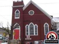 Philadelphia, Pennsylvania, USA Castle For Sale - Church For Sale In Pennsylvania
