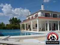 Albatera, Alicante Costa Blanca, Spain Villa For Sale -...