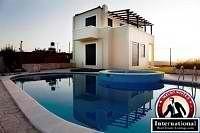 Chania, Crete, Greece Villa For Sale - Homes for Sale on Crete