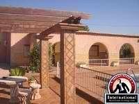 Elche, Alicante Costa Blanca, Spain Villa For Sale - kr1062 Reduced Villa 4 Bed 1 Bath Pool