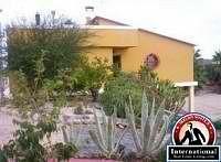 Elche, Alicante Costa Blanca, Spain Villa For Sale - kr1063 Reduced Villa 4 Bed 3 Bath Pool