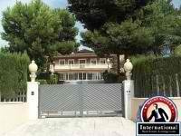 Elche, Alicante Costa Blanca, Spain Villa For Sale -...