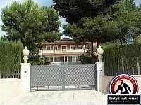 Elche, Alicante Costa Blanca, Spain Villa For Sale - kr1065 Ruduced Unique Villa 3 Bed 3 Bath
