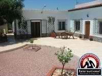 Aspe, Alicnte, Spain Villa For Sale - kr0225 Reduced Finca 3 bed 2 Bath Pool by internationalrealestate