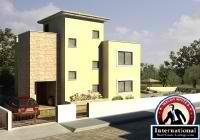 Paphos, Paphos, Cyprus Apartment For Sale - 3 and 4 Bedroom Villas with Private Pool