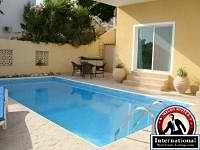 Paphos, Paphos, Cyprus Apartment For Sale - Fantastic Three Bedroom Detached House