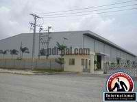 Ho Chi Minh, HCMC, Vietnam Warehouse Rental - Factory and Warehouse for Rent in HCMC