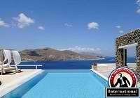 Mykonos, Cyclades, Greece Villa For Sale - Unique Modern...
