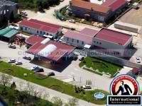 Pula, Istria, Croatia Investing Development  For Sale - Attractive Commercial Plot by internationalrealestate