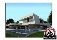 Ribamar, Lisbon, Portugal Villa For Sale - Marvelous...