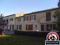 ARZENS, AUDE, France Farm Ranch  For Sale - Domain of Fafur by internationalrealestate