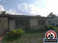 Boca Raton, Florida, USA Single Family Home  For Sale - Florida-Boca R West 3 Bedr2bath, 2 Car