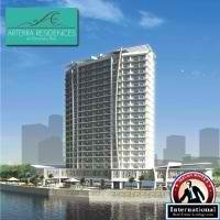 Mactan, Cebu, Philippines Apartment For Sale - Arterra Residences