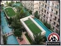 Pattaya, Chonburi, Thailand Condo For Sale - Park Lane Jomtien Resort for Sale by internationalrealestate