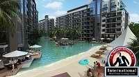 Pattaya, Jomtien Beach, Thailand Apartment For Sale - Laguna Beach Resort - Property in Pattay