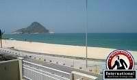 Rio de Janeiro, Rio de Janeiro, Brazil Apartment For Sale - Beachfront Apartment In Rio by internationalrealestate