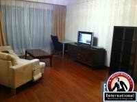 Shanghai, Shanghai, China Apartment Rental - 2Br with...