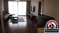 Shanghai, Shanghai, China Apartment Rental - Bright 3Br Apt in Top of City