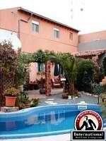 Alicante, Costa Blanca, Spain Villa For Sale - Detached 5 Bed - 4 Bath Villa - SO77