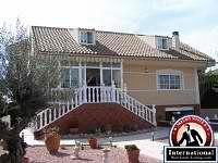Alicante, Costa Blanca, Spain Villa For Sale - Fabulous Large Villa - SOBP473 by internationalrealestate