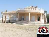 Alicante, Costa Blanca, Spain Villa For Sale - Great Detached Villa - SO223