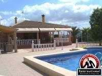 Alicante, Costa Blanca, Spain Villa For Sale - Lovely Home on 1,200 sqm - SOBP524