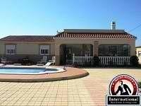 Alicante, Costa Blanca, Spain Villa For Sale - Pretty...