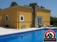 Alicante, Costa Blanca, Spain Villa For Sale - Two Properties in One - SOBP279