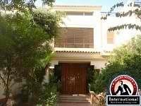 Cairo, Africa, Egypt Villa For Sale - Luxurious Villa in...