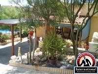 Murcia, Costa Calida, Spain Villa For Sale - Country...
