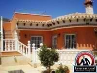 Murcia, Costa Calida, Spain Villa For Sale - Detached Villa with Comm Pool - SO111 by internationalrealestate