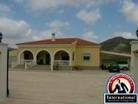 Murcia, Costa Calida, Spain Villa For Sale - Detached Villa with Pool - SO498