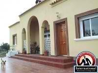 Murcia, Costa Calida, Spain Villa For Sale - Detached Villa with Pool - SO904