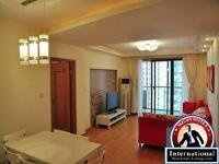 Shanghai, Shanghai, China Apartment Rental - 2Brs Apartment Located in Xizang Rd by internationalrealestate