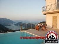 Lefkas, Lefkada, Greece Villa For Sale - 3367 House for Sale in Vlicho Lefkada by internationalrealestate