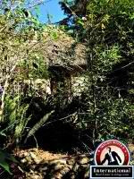 San Marcos La Laguna, Lake Atitlan, Guatemala Cabin Cottage For Sale - Little Cottage With Fenced Garden