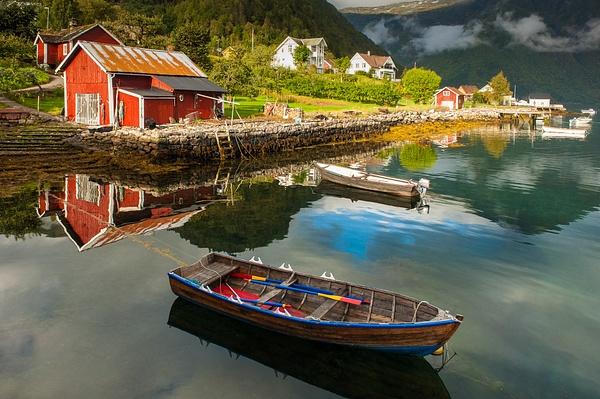 Norway Rush Hour