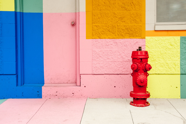 Fire Hydrant #1