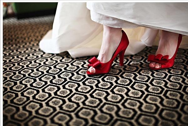 DC  Wedding Photographer by Derekdotson