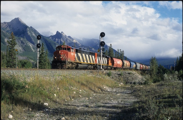 1997: Canada by MartinTasker