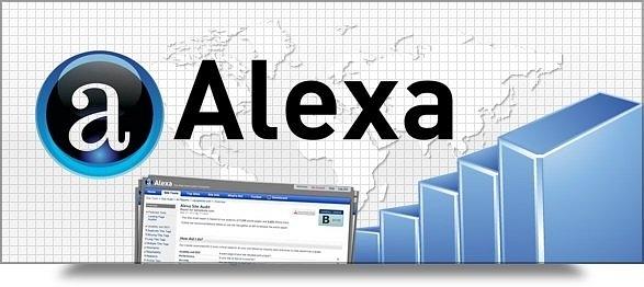 Increase   alexa   ranking