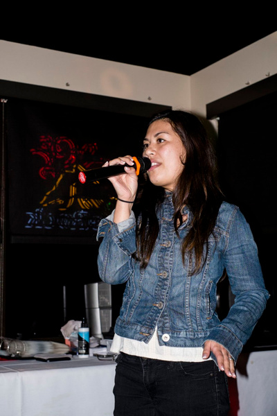 Karaoke_055 by LoreliAlviz